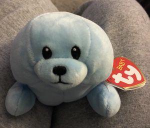 Original Beanie Babies Seal Lion for Sale in Lake Elmo, MN