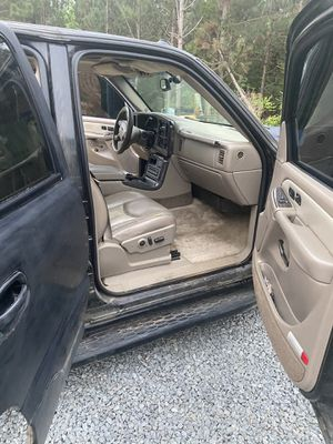 2003 yukon Denali for Sale in Coats, NC
