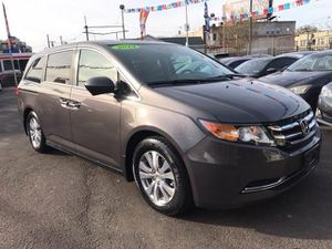2014 Honda Odyssey for Sale in Philadelphia, PA
