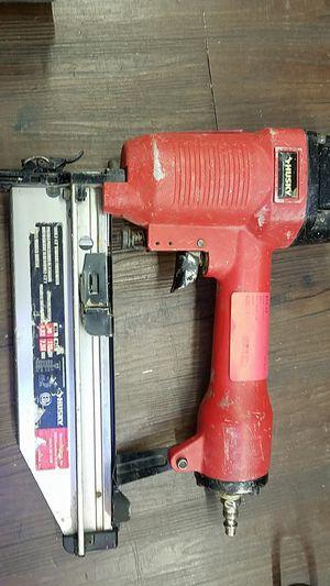 Husky nail gun for Sale in Dallas, TX