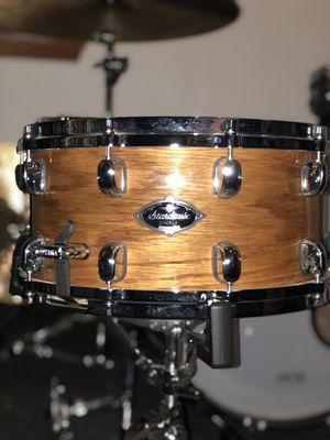 TAMA B/B Starclassic snare drum 14x6.5 for Sale in Kent, WA