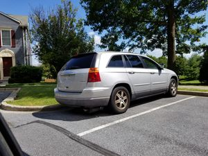 08 Chrysler Pacifica AWD for Sale in Frederick, MD