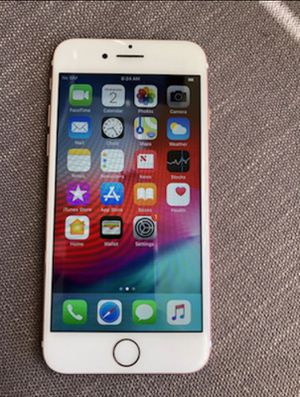 iPhone 7 128GB for Sale in San Diego, CA
