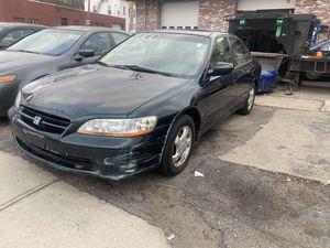 2000 Honda Accord for Sale in East Providence, RI