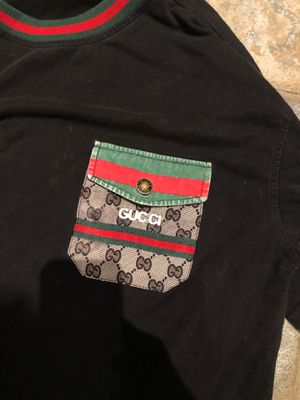 """""""Gucci"""" shirt for Sale in Pearland, TX"""