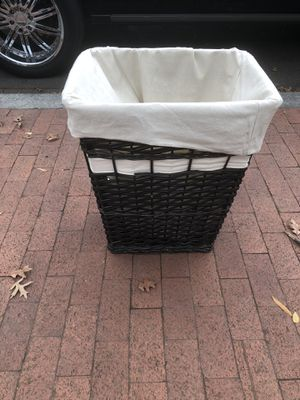 Laundry Basket for Sale in Washington, DC