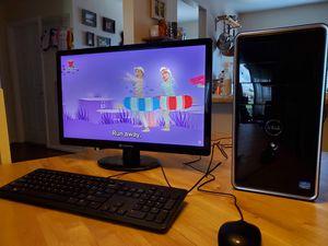 DELL i5 DESKTOP COMPUTER SET for Sale in Miami, FL