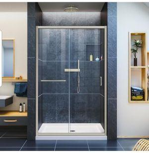 Dreamline shower door for Sale in Boston, MA