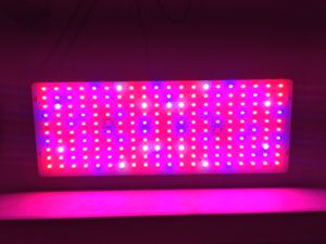 2000w full spectrum led Grow light, with ur and up diodes. Tents, ventilation, and full kits available read description for other Grow equipment for Sale in Colorado Springs, CO