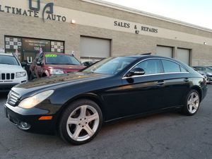 Cls550 for Sale in Las Vegas, NV
