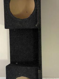 Speaker Box For 01 Chevy Silverado for Sale in Houston,  TX