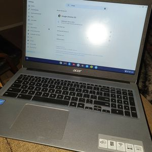 Acer Chromebook for Sale in Turlock, CA