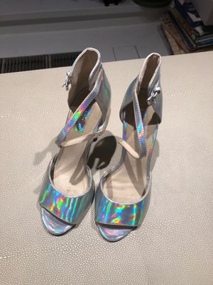 Topshop Holographic Heels for Sale in Philadelphia, PA
