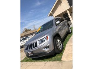 2014 Jeep Grand Cherokee for Sale in Reedley, CA