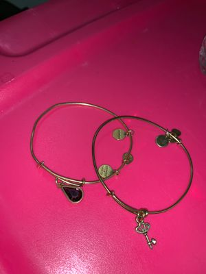 Alex and Ani bracelets for Sale in DORCHESTR CTR, MA