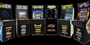 3 Empty Arcade1up cabs for Sale in Coral Springs, FL