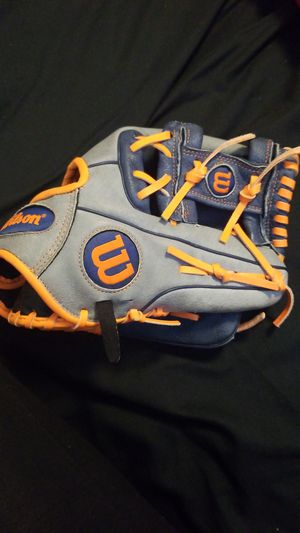 Baseball glove for Sale in Ontario, CA