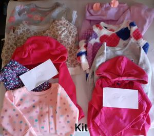 Winter Clothing - Girl - Used in great condition - Size 6 - 12 M. for Sale in Pompano Beach, FL