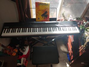 88 Key Piano for Sale in Colorado Springs, CO