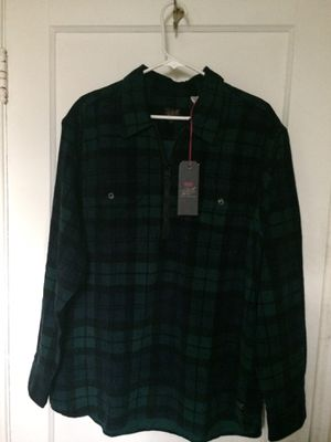 Levi's fresh leaves collection Justin Timberlake XL for Sale in Los Angeles, CA