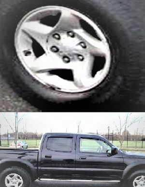 $1,4OO I'm selling urgentl 2OO4 Toyota Tacoma. for Sale in Whitney Point, NY