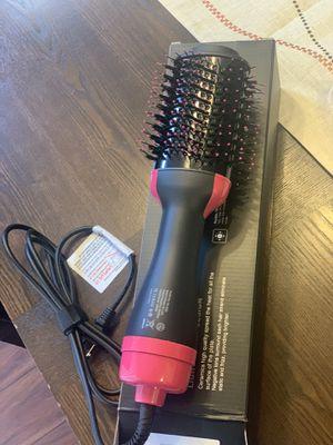 ot Air Brush, Hair Dryer Brush, Brush, 3-in-1 for Sale in Las Vegas, NV