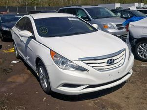 2013 Hyundai Sonata 2.4L 699129 Parts only. U pull it yard cash only. for Sale in Fort Washington, MD