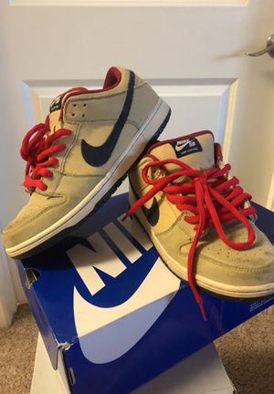 Nike SBs for Sale in Moreno Valley, CA