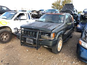 1996 Jeep Grand Cherokee parts for Sale in Grand Prairie, TX