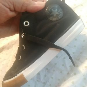 Like new All Star Converse size 9c for Sale in Fresno, CA