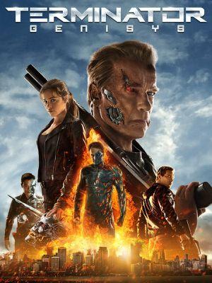 Terminator Genisys iTunes HD Digital Movie Code for Sale in Saginaw, TX