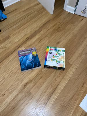 Grade 6 educational workbooks for Sale in Old Westbury, NY