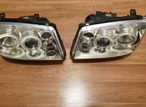 Volkswagen Angel Eye Halo Projector *Headlights* for Sale in Puyallup, WA