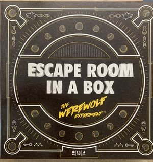Escape Room Family Game for Sale in Des Plaines, IL