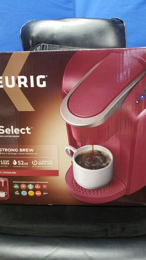 Keurig K•select for Sale in Puyallup, WA