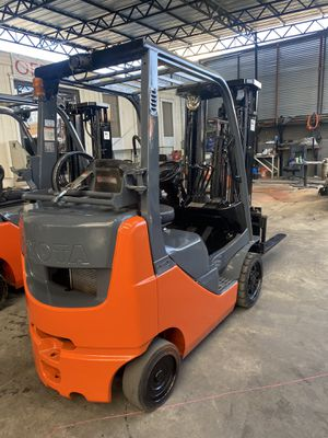 Toyota forklifts for sale & Re pair for Sale in Commerce, CA