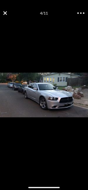 2012 Dodge Charger SE for Sale in Manassas, VA