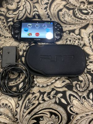 Sony Ps vita for Sale in Hesperia, CA