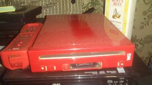 25th anniversary red modded Wii for Sale in Tallmadge, OH