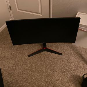 Computer Monitor for Sale in Tustin, CA