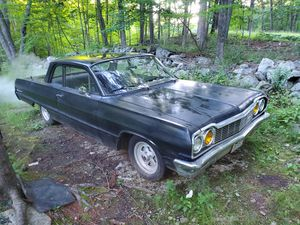 64 Chevy biscayne coupe for Sale in Ridgefield, CT