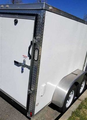 Reduced$600 cargo trailer• for Sale in Los Angeles, CA
