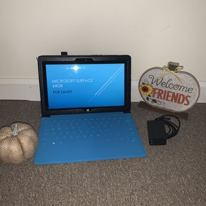 Microsoft Surface 64GB for Sale in The Bronx, NY