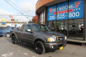 2010 Ford Ranger for Sale in Seattle, WA