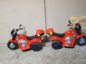 Motorcycle for kids for Sale in Peoria, AZ