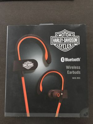 Wireless Earbuds with Mic for Sale in Jersey City, NJ