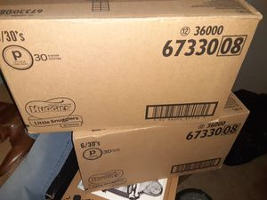 Huggies premature Pampers for Sale in Philadelphia, PA