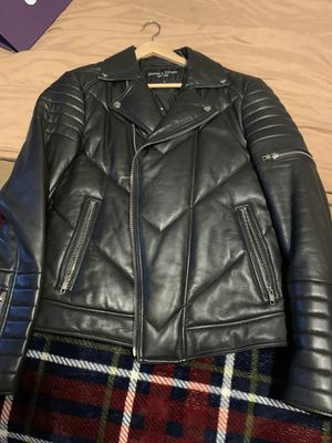 Men's leather jacket for Sale in Baltimore, MD