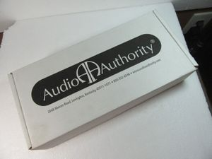 Audio Authority 1398C 4K/2K Ultra-HD HDMI Distribution Amplifier/Splitter for Sale in Mulberry, FL