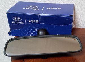 Hyundai Rear View Mirror -Fits Many Models for Sale in San Ramon, CA
